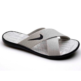 Chinelo Sandália Sapatilha Masculino adidas Ou Nike Tiras