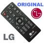 Controle Remoto Dvd Lg Dp122 Dp123 Dp132 Dv356 Dv497h Dv697h