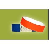 Pulseras De Papel Paquete Por 130 Unidades Para Eventos
