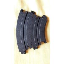 Pista Curva 152mm 1/8 - 6 Raio - Autorama Aurora Tomy Afx