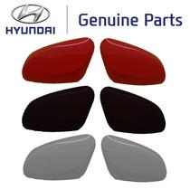 Capa De Retrovisor Hb20 Hb20s Original Hyundai