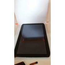 Kit Tela Display Touch Tablet Motorola Xoom 210 Polegadas