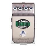 Pedal Marshall Regenerator Rg-1 Reverb Flanger Phase Chorus