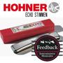 Hohner Echo Stimmen - Armonica Tremolo 48 Voces