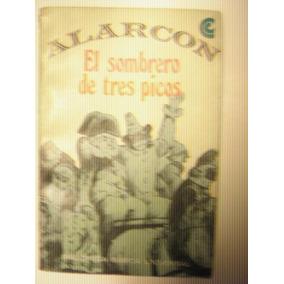 El Sombrero De Tres Picos (338)
