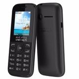 Alcatel Ot 1052 Con Camara Vga Radio Fm Mp3 Garantia 1 Año