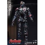Ultron Iron Man Mark I 1.6 Scale Figure Hot Toys Igcomics