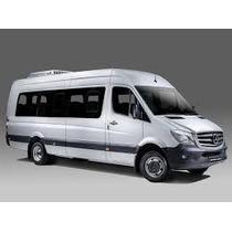 Mercedes Benz Sprinter Minibus 515 19+1 Financiado 100%