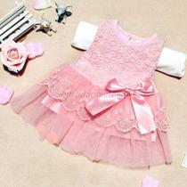 Novo Estilo Do Bebê Crianças Meninas Princesa Festa Formal