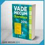 Vade Mecum Saraiva - 22ª Ed. 2016 (promoção)