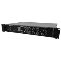 Amplificador Radson 2000musb Garantía! 180w Envio Gratis