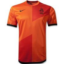 Jersey Holanda 2013 Van Persie Robben Sneijder Envío Gratis