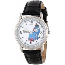 Reloj Para Hombre Caballero Disney Igor Winnie Pooh