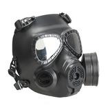 Máscara Airsoft Con Cooler No Se Empaña