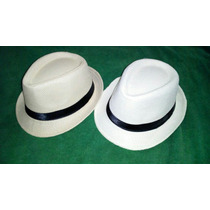 Sombreros Borsalino, Tipo Panameño