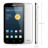 Celular Alcatel One Touch Pop 2 4.5 4g - Liberado De Fabrica