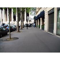 Tinta P U Para Calçadas, Estaciona. Descobertos Áreas Exter.