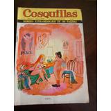 Antigua Revista Erótica Cosquillas N°45 Año 2 - (r95b6