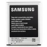 Bateria Samsung Galaxy S3 Siii I9300 Eb-l1g6llu Liquidação