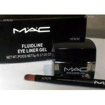 Delineador Fluidline Eye Liner Gel Mac
