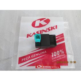 Cdi Da Kasinski Win 110 A Partir De 2010 Com 5 Pinos