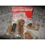 Kit De Biela Rx 115 Original Japon. Nuevo Sin Uso.liquido!!