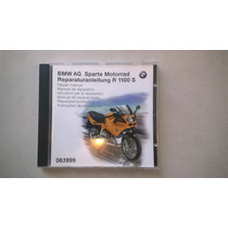 Bmw R1100s Manual De Reparaciones Y Servicio Original En Cd