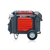 Grupo Electrogeno Generador Honda Eu65 Inverter 6000w Japón