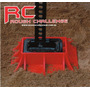 Base Plato Crique Hi Lift Rc Rough Challenge Camioneta 4x4