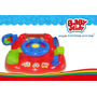 Juguete Mi Primer Tablero De Automovil Baby Jeidy Niño