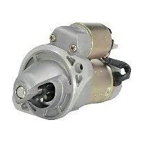 Arrancador Motor De Arranque Rodillo Compactador Caterpillar