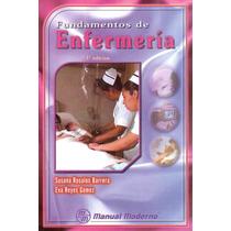 Fundamentos De Enfermería. Potter-perry. 8° Edición. 2015