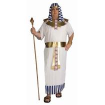 Mens Halloween Costumes Egipcio Tutankamón Adultos Traje Ll