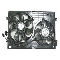 Apdi 6035103 Doble Radiador Y El Ventilador Del Condensador