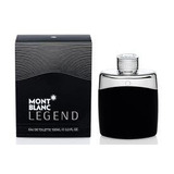 Mont Blanc Legend 100 Ml Men Leo Perfumes Oferta