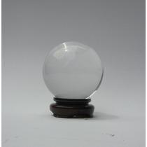 Bola O Esfera De Cristal Para Oraculo
