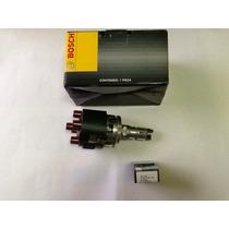 Distribuidor Vw Sedán 1.6 L Fuel Injection Cuerpo Bosch Orig