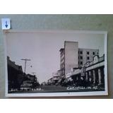 Brasil - Cartao Postal Da Rua 14 De Julho, Campo Grande / Mt