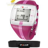 Reloj Polar Ft4 Monitor De Ritmo Cardiaco Para Fitness