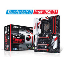 Mother Gigabyte Z170 Gaming 7 Ddr4 Intel 1151 Hdmi Mmtech