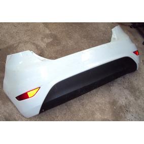 Parachoque Traseiro New Fiesta Hatch Original
