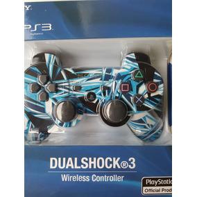 Controle Dualshock3 Ps3 Personalizado Camuflado Frete Grátis