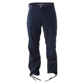 Pantalon Tactico Comando Militar Us Army Azul Marino