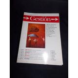 Revista Gestión Vol.1 N° 6 1996 - Vol. 2 N° 1/2/3/4/5 1997