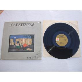 Disco Lp Cat Stevens-teaser And The Firecat 1971