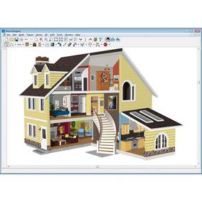 d home design software para diseo de casa y jardin en d