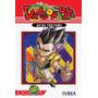 Dragon Ball 40 Manga Ivrea