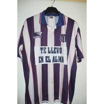 Camiseta Talleres De Cordoba Penalty Con Parche