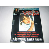 Veja - A Morte De João Hélio Fernandes - Capa E Reportagem