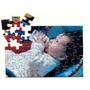 Puzzle Imantado Dia Del Niño En Uruguay 2013, Del Padre